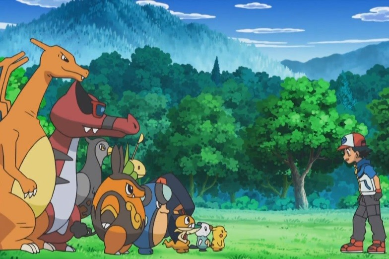 pokemon xy the animated series begins season in january
