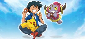 Hoopa is Coming to Cartoon Network